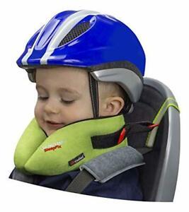 Sandini Sleepfix Vélo – Enfant Oreiller Cervical Avec Fonction De Support-afficher Le Titre D'origine Exquis (En) Finition