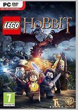 LEGO THE HOBBIT.RECLAIM THE LOST KINGDOM-BRICK BY BRICK.BRAND NEW. FREE SHIPPING