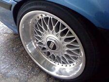 BBS BMW Style 5 Split Rim Wheel Stainless Steel Bolt/Stud/Nut Rebuild Kit RC010