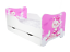 thumbnail 23 - Children Junior Bed, Bed For Kids with mattress 160x80cm + drawer + Pillow