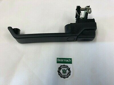 Bearmach Defender Left Hand 110 Second Row Rear Door Handle MXC2729