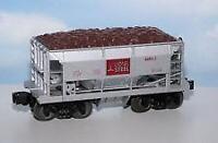 Lionel- 51502- Lionel 6486-3 Steel Diecast Ore Car- Sealed - New- B1