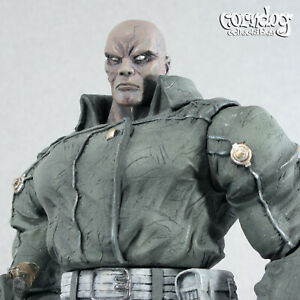 Details About Resident Evil Palisades Prototype Mr X Super Tyrant Figure 2 Up Biohazard Capcom