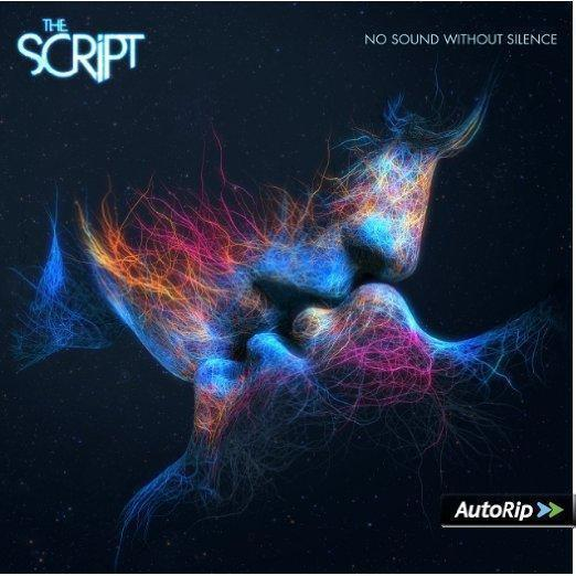 No Sound Without Silence von The Script (2014)