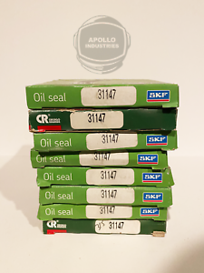 SKF /& CR Oil Seal 31147