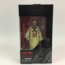 "Hasbro Star Wars Black Series 6"" Inch Wave 11 Tusken Raider 41 MISB"