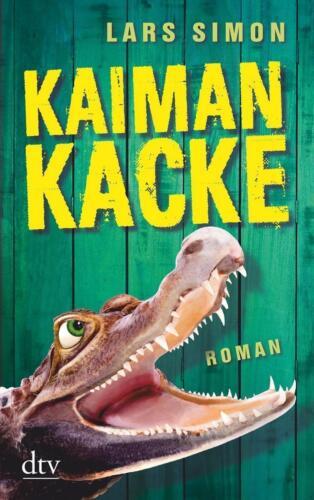 1 von 1 - Kaimankacke von Lars Simon (2014, Taschenbuch)