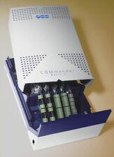 Auerswald COMmander Basic ISDN Anlage Telefonanlage neuwertig !! *100