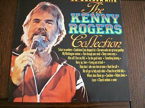 Kenny RogersThe Kenny Rogers Collection20 Golden Greats Import From Holland - Golspie, United Kingdom - Kenny RogersThe Kenny Rogers Collection20 Golden Greats Import From Holland - Golspie, United Kingdom
