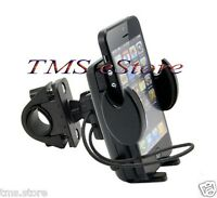 Arkon Sm432 Motorcycle Mega Grip Handlebar Galaxy Htc Iphone Cell Phone Mount
