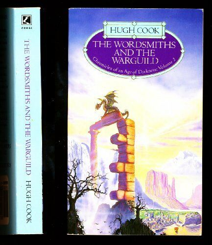 The Wordsmiths and the Warguild By Hugh Cook