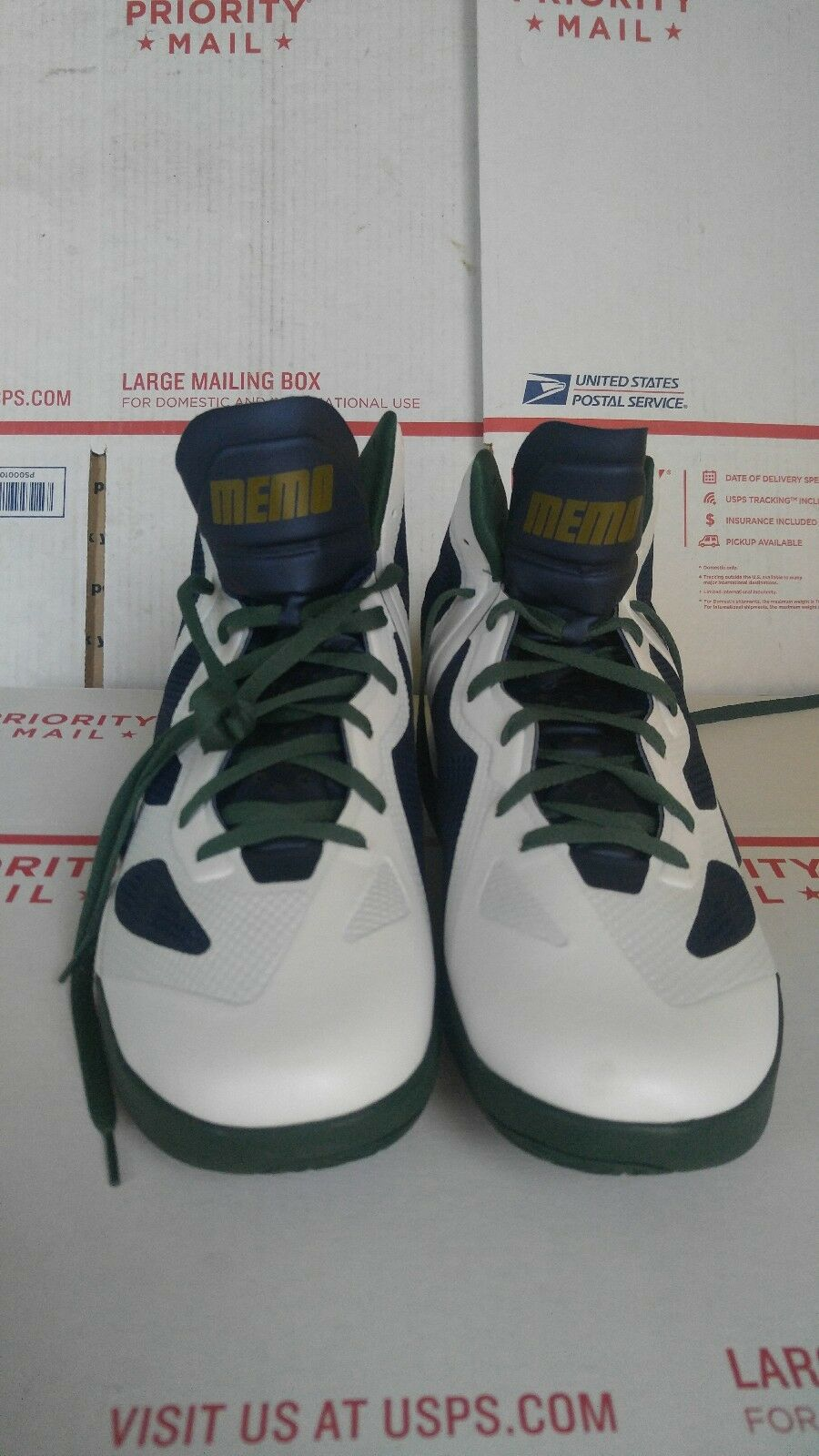 Nike Zoom memo Price reduction Mens Sz. 15