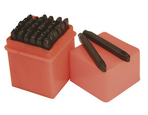 Buchstaben-und-die-Zahlen-bis-Schlag-36-Stueck-Markierung-Brennen-Stempel-Stahl