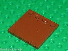 LEGO Star Wars RedBrown Tile 6179 / set 7260 Wookiee Catamaran
