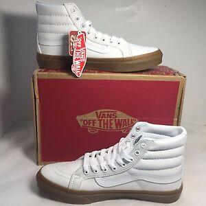 Vans Sk8 Hi Slim Light Damenschuhe Gum True Weiß VN0A32R2LPU Damenschuhe Light 9  Herren 7.5 ... da59c8