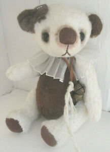 OOAK-Unikat-Kuenstlerbaer-Panda-Lilly-by-Carla-Carlotta-15-cm-Raritaet