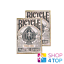 2-DECKS-BICYCLE-1900-SERIES-BLUE-MARKED-ELLUSIONIST-PLAYING-CARDS-DECK-MAGIC-NEW thumbnail 1