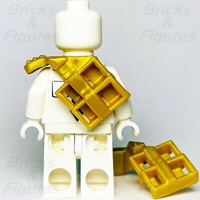 Lego Minifigure,Armor Shoulder Pad Single Star Lettering and Scabbard