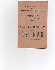 Carte-de-mutualiste