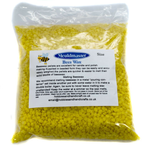 White or Yellow Beeswax