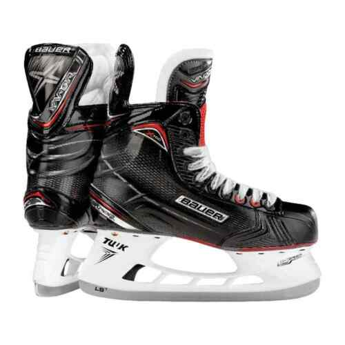 Bauer Vapor X700 Ice Hockey Skates size 4D Junior NEW