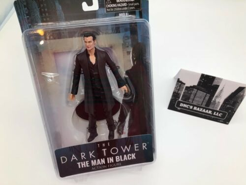 The Man In Black The Dark Tower Action Figure