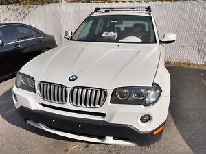 2010 BMW X3 -