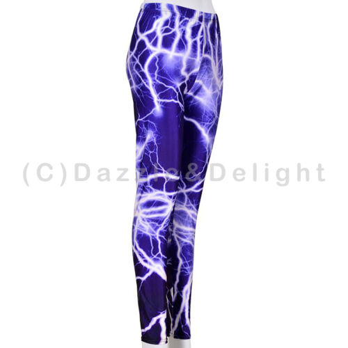 WOMEN SPORTS LEGGINGS YOGA GYM WEAR TIGHT TROUSERS WORKOUT FITNESS RUNNING PANTS