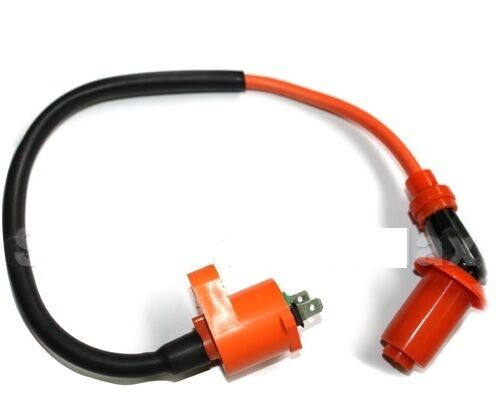 Honda Hi Performance Ignition Coil TRX125 TRX200 TRX250 TRX300 TRX350