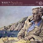 Sinfonien von BBC Scottish Symphony Orchestra,M. Brabbins (2011)