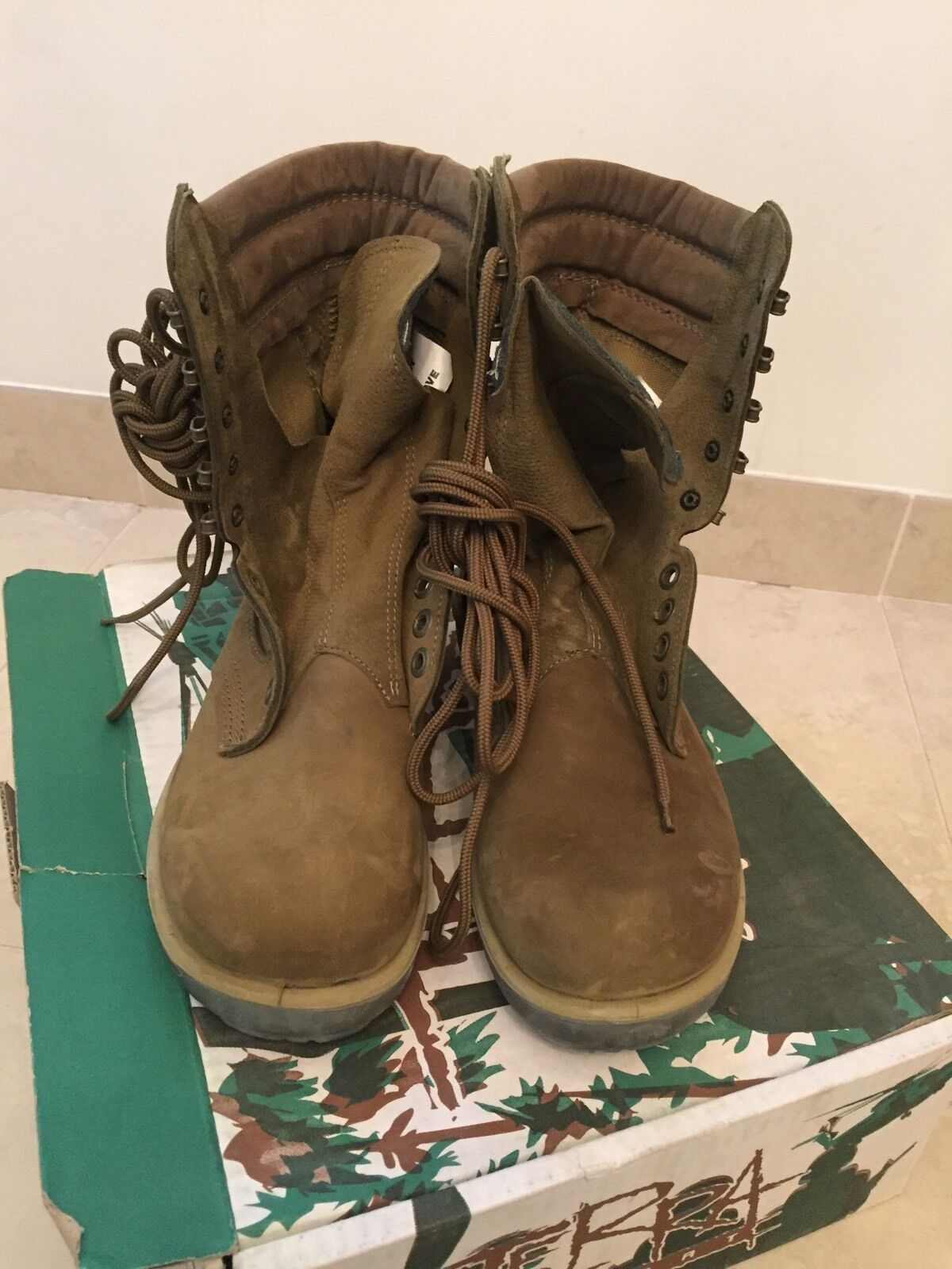 Brand New Terra Combat Military Size 320 111 Boots