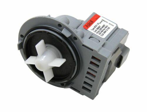 40W Pompa acqua di scarico per lavatrice CANDY Motore M224 M231XP ASKOLL