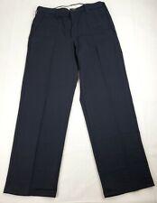 Bulwark Mens Flame Resistant 9 Oz Twill Cotton Work Pant
