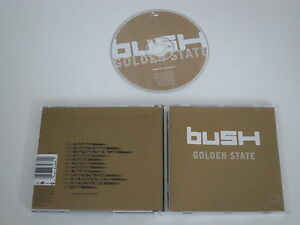 BUSH-D-039-ORO-STATE-ATLANTIC-7567-83488-2-CD-ALBUM
