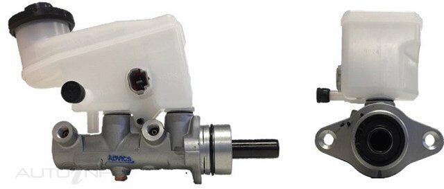 Brake Master Cylinder FOR TOYOTA Echo NCP10 NCP12 99-05 Manual, w/o ABS