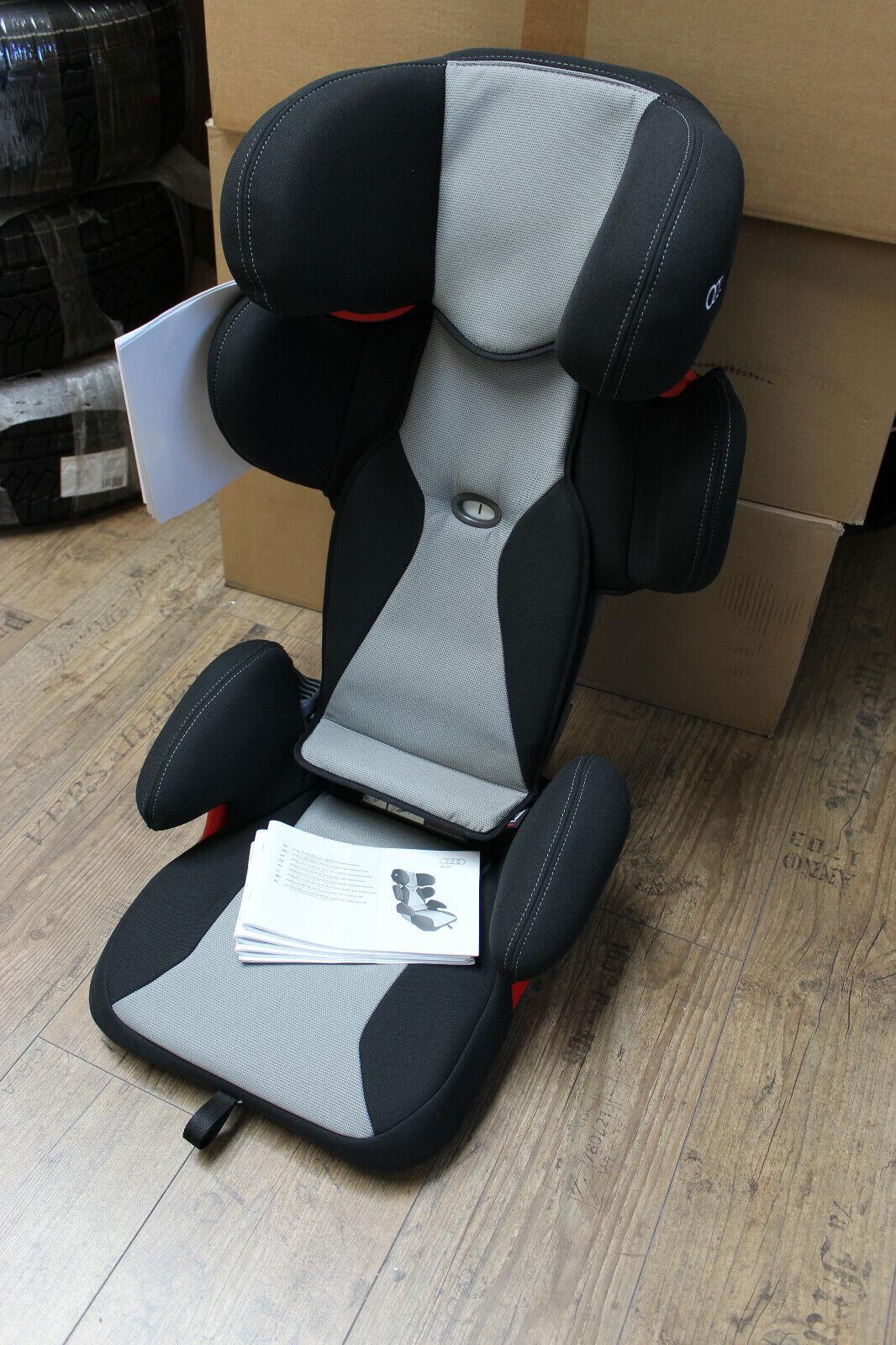 ORIGINAL Audi Kindersitz youngster advanced misanorot