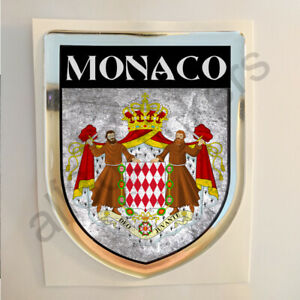 Österreich Sticker Coat of Arms Resin Domed Austria Stickers Flag 3D Adhesive