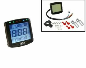 Compteur-TUNR-scooter-MBK-Booster-Spirit-Nitro-Bws-NEUF