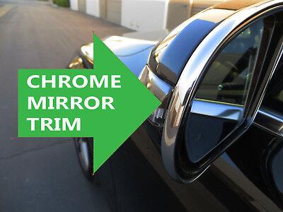 Chrome Hood Trim Molding Accent Kit for NissModels 2003-2012