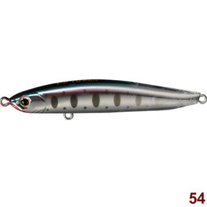 Smith CB70PEN TR 4.3 g Native trout pencil vertical floating various colors