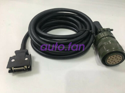 1PC MR-JHSCBL10M-H MR-J2S for Cable cord Mitsubishi Servo power encoder