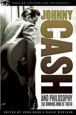 Johnny Cash and Philosophy (Popular Culture and Philosophy)
