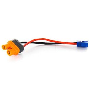 Spektrum-SPMXCA318-Adapter-IC3-Battery-EC2-Device