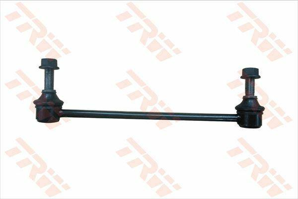TRW JTS845 Asta/Puntone Stabilizzatore Anteriore Sinistro, Anteriore Dx