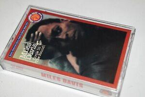 Miles-Davis-039-Circle-in-the-round-039-cassette-Digital-Remastered
