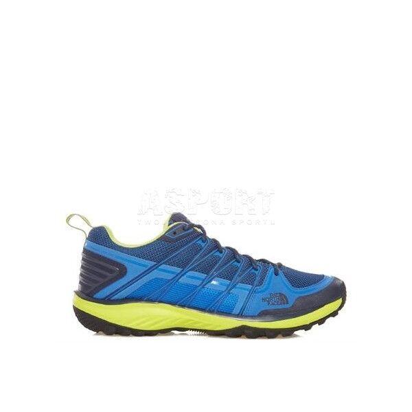 Herren Laufschuhe Sportschuhe Turnschuhe Jogging Schuhe THE NORTH FACE TNF