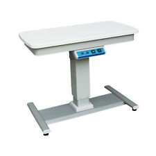 Optical Motorized 2 Instrument Power Table Adjustable 35x 18 Tb S430