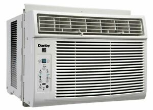Danby-8000-BTU-3-Speed-Window-Air-Conditioner-with-Remote-Control