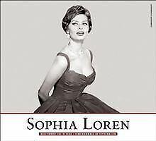 Sophia-Loren-Hollywood-Collection-Eine-Hommage-Buch-Zustand-sehr-gut