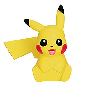 Pokemon Get Sun /& Moon Pikachu Pokeball Candy Toy Figure Figurine Anime
